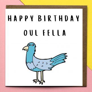 oul-fella